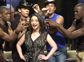Rachel Dratch, Saturday Night Live