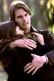 Tom Cruise, Vanilla Sky