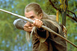 Orlando Bloom, The Lord of the Rings, ...