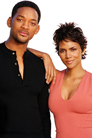 Will Smith, Halle Berry