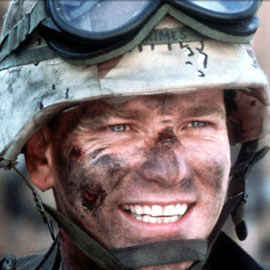 Ewan McGregor, Black Hawk Down