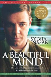 Sylvia Nasar, A Beautiful Mind