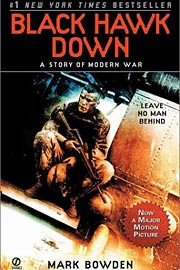 Mark Bowden, Black Hawk Down