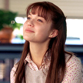 Mandy Moore, A Walk to Remember