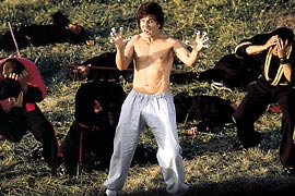 Steve Oedekerk, Kung Pow! Enter the Fist