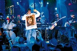 Jay-Z, MTV Unplugged