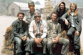 M*A*S*H, M*A*S*H: The Complete First Season