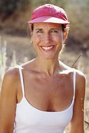 Teresa Cooper, Survivor: Africa
