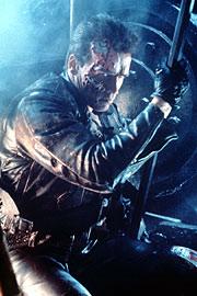 Arnold Schwarzenegger, Terminator 2: Judgment Day