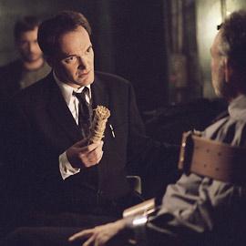 Alias, Quentin Tarantino