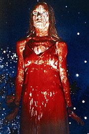 Sissy Spacek, Carrie (Movie - 1976)