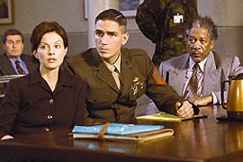 Ashley Judd, James Caviezel, ...