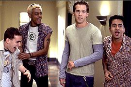 Kal Penn, Jason Winer, ...