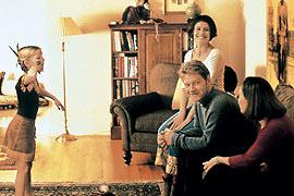 Kenneth Branagh, Robin Wright, ...