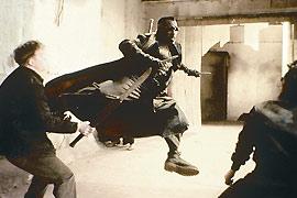 Wesley Snipes, Blade II