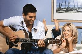 Anson Mount, Britney Spears, ...
