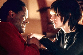 Julia Roberts, Blair Underwood, ...