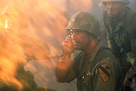 Mel Gibson, We Were Soldiers