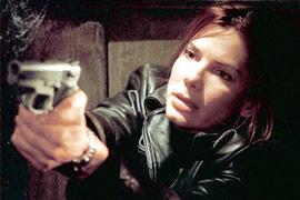 Sandra Bullock, Murder by Numbers