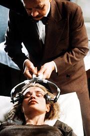 Jessica Lange, Frances