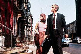 Jane Fonda, Klute, ...