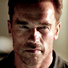 Arnold Schwarzenegger, Collateral Damage