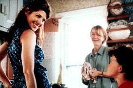 Marisa Tomei, Sissy Spacek, ...