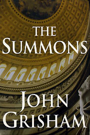 John Grisham, The Summons