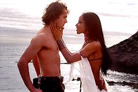 Aaliyah, Stuart Townsend, ...