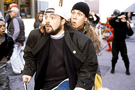 Jason Mewes, Kevin Smith, ...