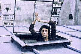 Jeanne Balibar, Va Savoir (Who Knows?)