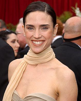 Jennifer Connelly, Oscars 2002