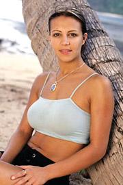 Sarah Jones, Survivor: Marquesas