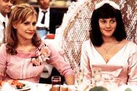 Drew Barrymore, Brittany Murphy, ...