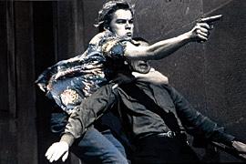 Leonardo DiCaprio, William Shakespeare's Romeo + Juliet