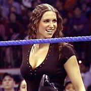 Stephanie McMahon, WWE Raw Is War