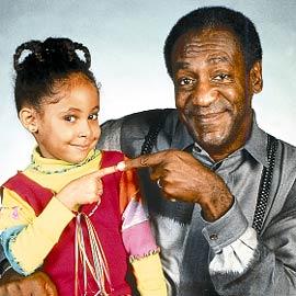 Bill Cosby, Raven-Symone, ...