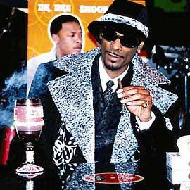 Snoop Dogg, Stony Awards