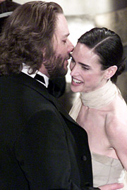 Russell Crowe, Jennifer Connelly, ...