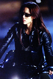 Jessica Alba, Dark Angel