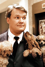 Andy Richter, Andy Richter Controls the Universe