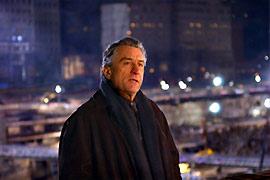 9/11, Robert De Niro
