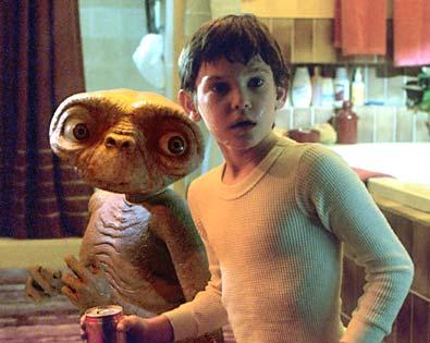 Henry Thomas, E.T. the Extra-Terrestrial