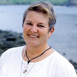 Patricia Jackson, Survivor: Marquesas