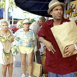 Mike Epps, All About the Benjamins