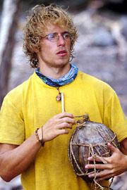 Gabriel Cade, Survivor: Marquesas