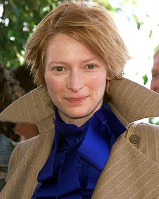 Tilda Swinton, Independent Spirit Awards 2002