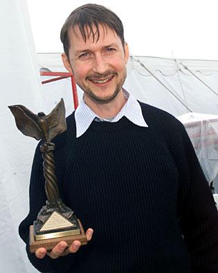 Todd Field, Independent Spirit Awards 2002