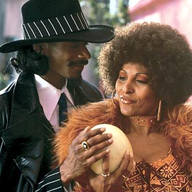 Pam Grier, Snoop Dogg, ...