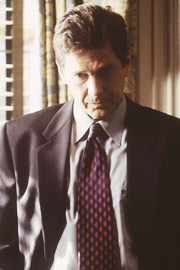 Tim Matheson, The West Wing